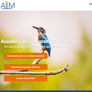 Academy for integrative medicine