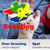 Nieuwe website Scouting Nederland opgeleverd
